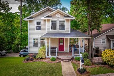 Laurel Hill Single Family Home For Sale: 118 Candleberry