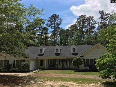 Blythewood Single Family Home For Sale: 133 Tam O Shanter