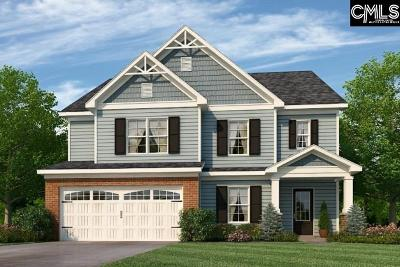 Lexington County, Richland County Single Family Home For Sale: 567 Hopscotch