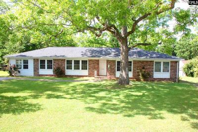 Newberry Single Family Home For Sale: 2315 Orchard