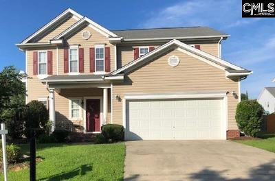 Lexington Single Family Home For Sale: 247 Winterberry