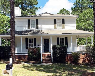 Elgin Single Family Home For Sale: 137 Castlewood