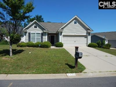 Lexington County, Richland County Single Family Home Contingent Sale-Closing: 553 Cornerstone