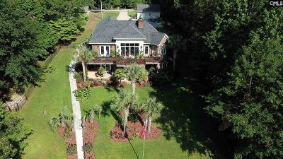 Wateree Hills, Lake Wateree, wateree keys, wateree estate, lake wateree - the woods Single Family Home For Sale: 2352 Little Creek
