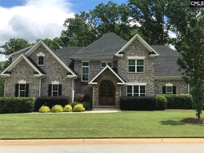 Lexington County Single Family Home For Sale: 538 Windmere