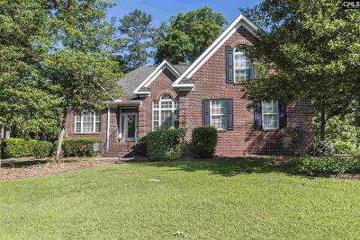 Chapin Single Family Home For Sale: 505 Ramblewood