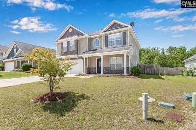 Blythewood Single Family Home For Sale: 1049 Buttercup
