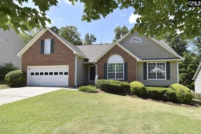 Irmo Single Family Home For Sale: 214 Kings Creek