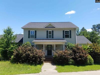 Lexington Single Family Home For Sale: 159 McLee