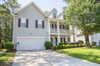 Single Family Home For Sale: 222 Castlebury