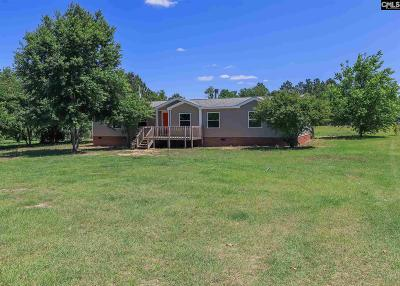 Gaston Single Family Home For Sale: 109 Hass Lucas
