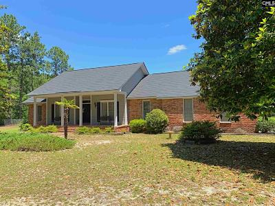 Gaston Single Family Home For Sale: 232 Woodcrest