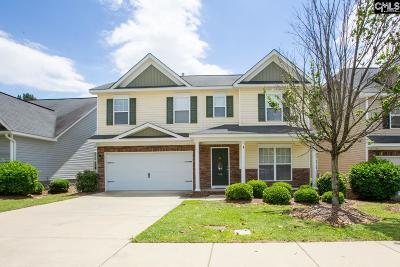 Columbia Single Family Home For Sale: 146 Ashewicke