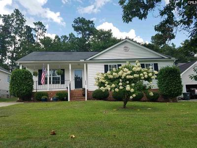 Lexington County, Richland County Single Family Home For Sale: 281 Jessica