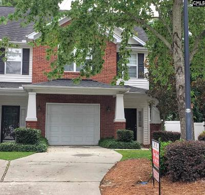 Lexington County, Richland County Townhouse For Sale: 65 Garner Springs