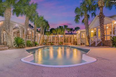 Lexington Single Family Home For Sale: 112 Kings
