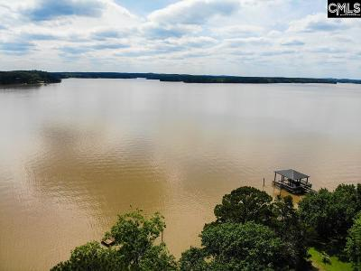 Kershaw County Single Family Home For Sale: 2443 Singleton