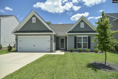 Single Family Home For Sale: 631 Pine Branch