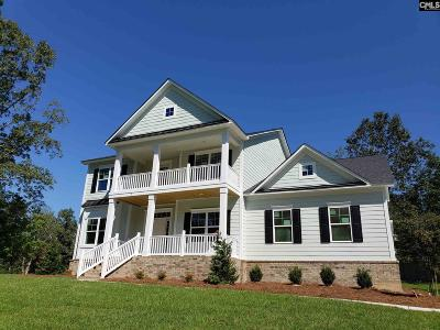 Kershaw County Single Family Home For Sale: 3 Sixty Oaks