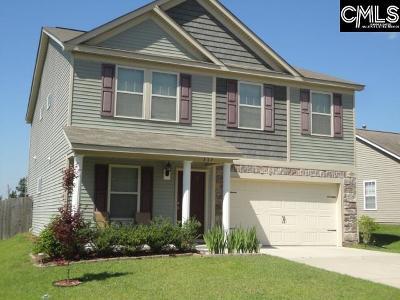 Lexington Single Family Home For Sale: 237 Riglaw