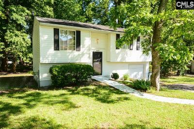 Richland County Single Family Home For Sale: 3124 Windwood