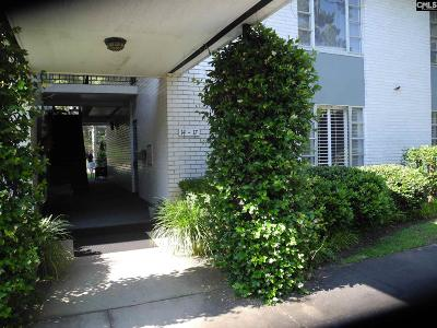 Lexington County, Richland County Condo For Sale: 1718 Madison #14
