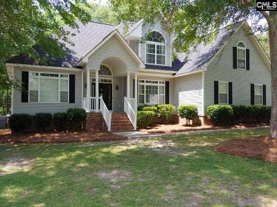 Single Family Home For Sale: 396 Bloomsbury