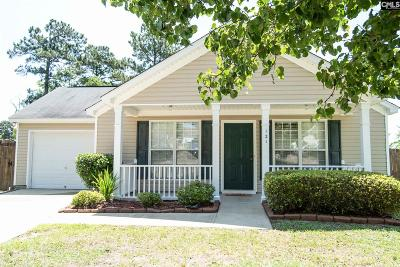 Lexington County, Richland County Single Family Home For Sale: 121 Crown Colony