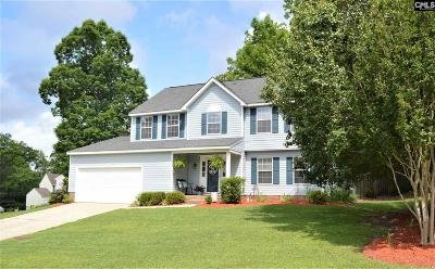 Irmo Single Family Home For Sale: 409 Misty Glen