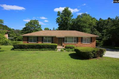Columbia Single Family Home For Sale: 2118 Woodfield