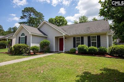 Columbia Single Family Home For Sale: 851 Burnside