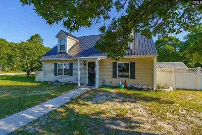 Lexington County, Richland County Single Family Home For Sale: 136 N Wrenwood