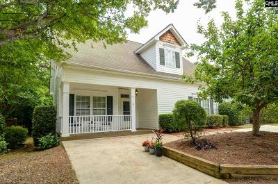 Columbia Single Family Home For Sale: 6 Canal Place
