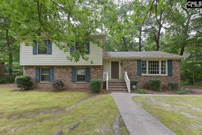 Columbia Single Family Home For Sale: 2700 Woodland