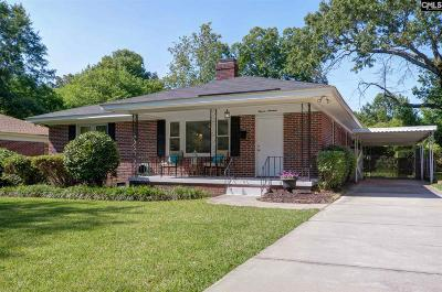 Columbia Single Family Home For Sale: 1119 Elm