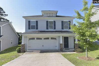 Forest Acres Single Family Home For Sale: 380 Eagle Feather