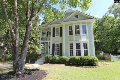 Irmo Single Family Home For Sale: 220 Castle Vale