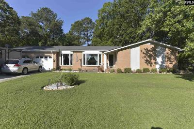 Irmo Single Family Home For Sale: 406 Charing Cross