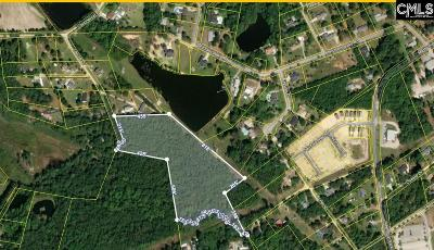 West Columbia Residential Lots & Land For Sale: End Of Lonnie Court