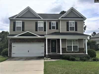 Richland County Single Family Home For Sale: 412 Sawtooth