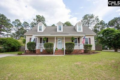 Richland County Single Family Home For Sale: 129 Cascade