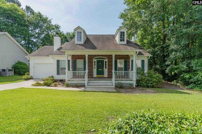 Irmo Single Family Home For Sale: 125 Sweet Thorne