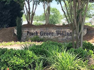 Elgin Patio For Sale: 138 Peach Grove