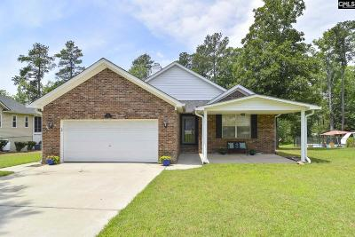 Lexington County, Newberry County, Richland County, Saluda County Single Family Home For Sale: 213 Stoney Pointe