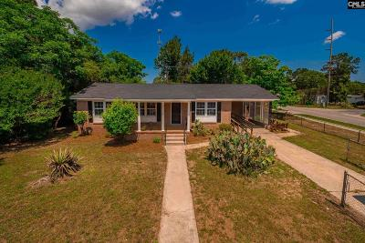 Columbia Single Family Home For Sale: 1837 Crestview