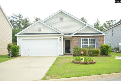 Lexington County, Richland County Single Family Home For Sale: 134 Flinchum