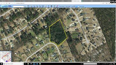 Elgin Residential Lots & Land For Sale: 237 Jeffers