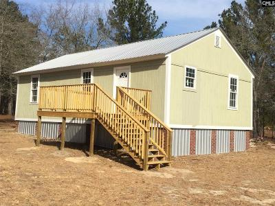 Kershaw County Single Family Home For Sale: 319 Lorick Horton
