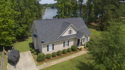 Single Family Home For Sale: 379 Wells Point