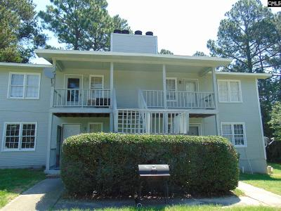 Columbia Multi Family Home For Sale: 2920 Chatsworth